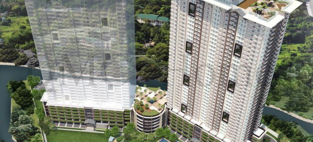 ZINNIA TOWERS, Munoz, Quezon City